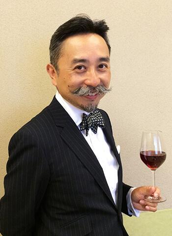Akira Fujimori